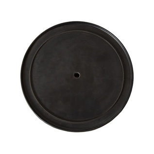 SaltDogg Replacement 9 Inch Spinner Disk for SaltDogg® Walk-Behind Spreader