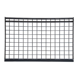 SaltDogg Replacement 8 Foot Welded Top Screen for SaltDogg® Spreader 1400475SS, 1400475SSE and 1400475SSH