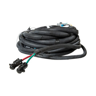 SaltDogg Replacement Main Wire Harness with 2-Pin Spinner Connector for SaltDogg® Spreader