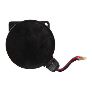 SaltDogg Replacement Auger Gear Motor Only for 3009995 SaltDogg® SHPE Series Spreaders April 2012+