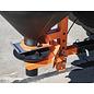 SaltDogg SaltDogg® TGSUV1B 4.4 Cubic Foot Tailgate Spreader