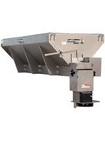 SaltDogg SaltDogg® 2.5 Cubic Yard Electric Conveyor Chain Spreader