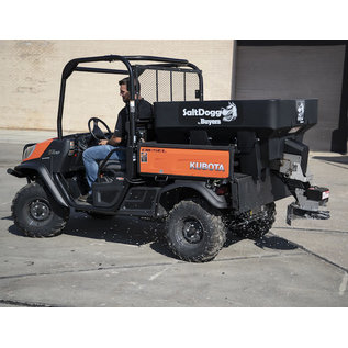 SaltDogg SaltDogg® SHPE0750 Electric Poly Hopper Spreader