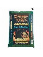 (1) 50 Lbs. Bag Dragon Melt Premium Ice & Snow Melter