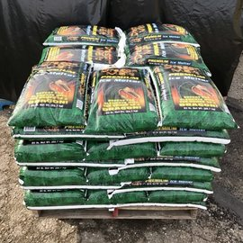 Pallet (56) 50 Lbs. Bag Dragon Melt Premium Ice & Snow Melter