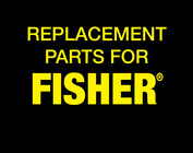 Replacement Parts for Fisher®