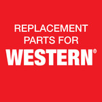 Replacement Parts for  Western®