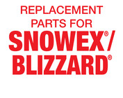 Replacement Parts for SnowEx®/Blizzard®