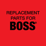 Replacement Parts for Boss® Snow Plows