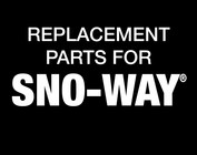 Replacement Parts for Sno-Way®
