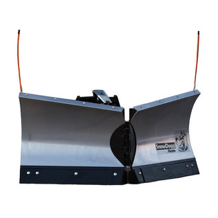 SnowDogg SnowDogg® VUT65 Moldboard