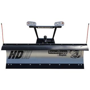 SnowDogg SnowDogg® HD75 II Moldboard