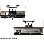 SnowDogg SnowDogg®MD80II Moldboard