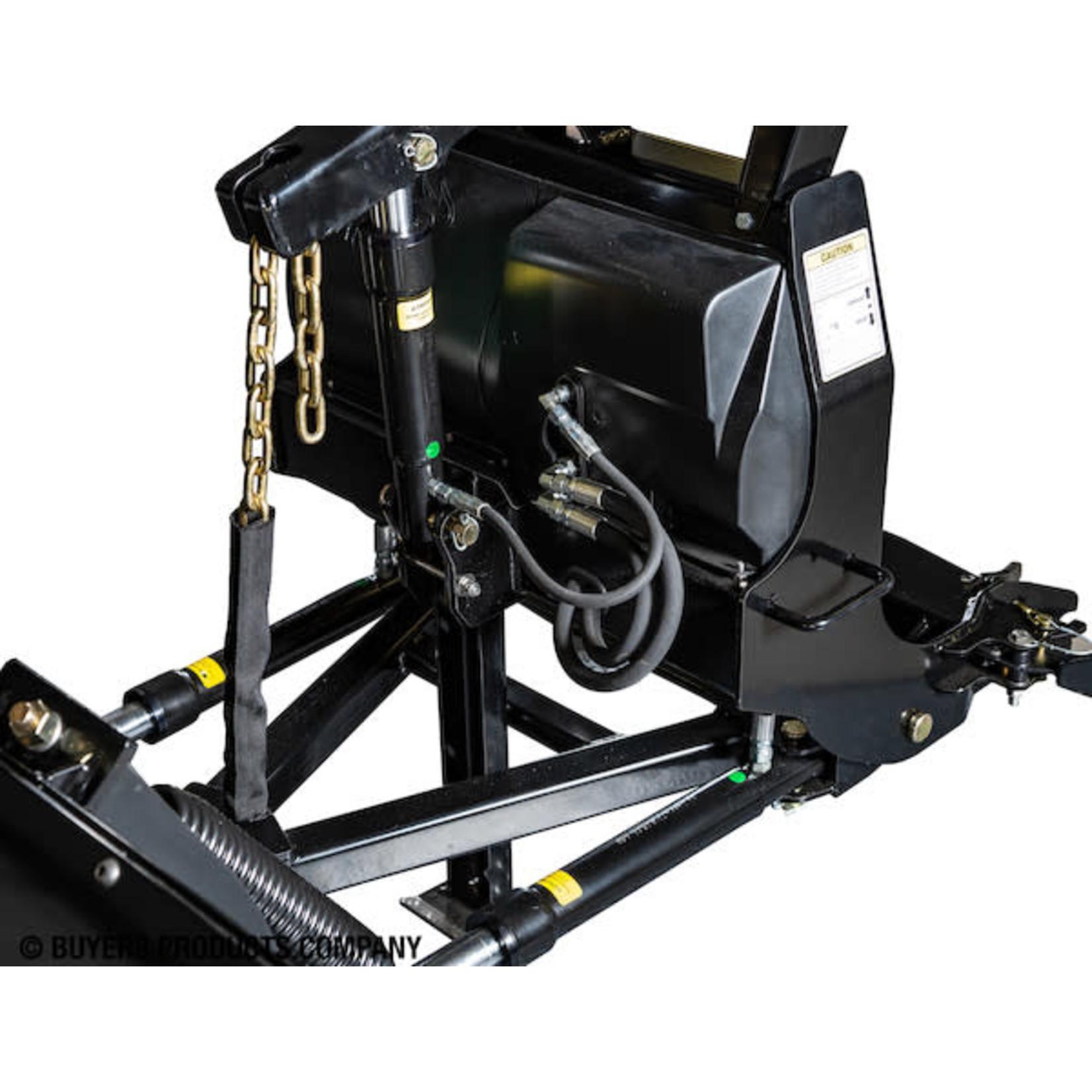SnowDogg SnowDogg®MDII Series Liftframe