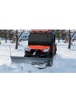 SnowDogg SnowDogg® MUT Snow Plow for UTVs