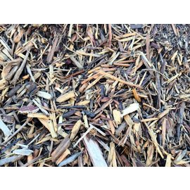 Unscreened Wood Chips