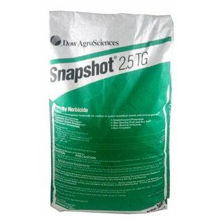 Snapshot® Specialty Herbicide - 50 Lb Bag