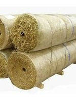 Double-sided Straw Mat - 8 Ft x 112.5 Ft