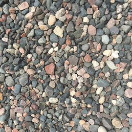 Bulk #57 Bluestone 1 YD (Decorative Canadian Stone)