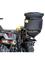 Buyers Products Company Vertical Mount ATV All-Purpose Spreader-15 Gallons