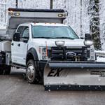SnowDogg® Snow Plows