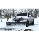 SnowDogg SnowDogg® MDII Snow Plow