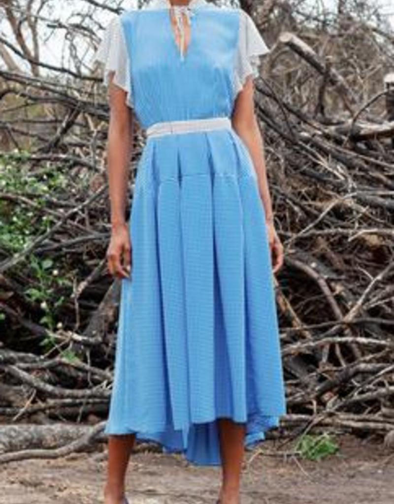 KATHARINE KIDD ELEANOR DRESS