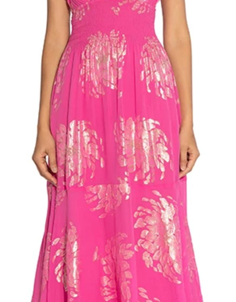 SHOSHANNA ZIRARA DRESS