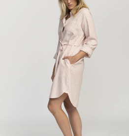 ROWENE SHIRTDRESS