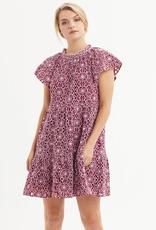 MARIE OLIVER ELLIE EYELET DRESS