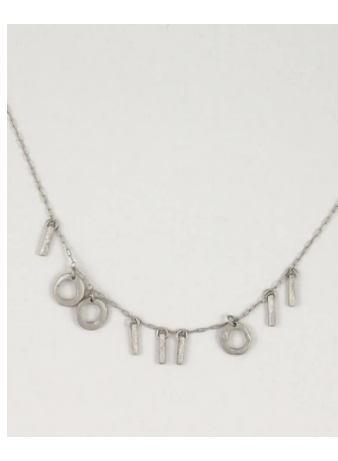 LITTLE CHAOS NECKLACE