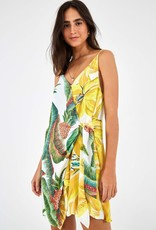 FARM RIO AZALEA FOREST DRESS