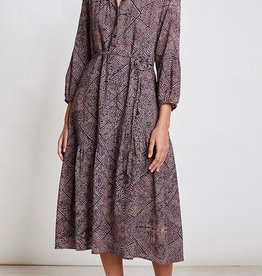 APIECE APART ESPERANCE DRESS