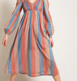 WARM LONG JOANNA DRESS