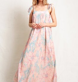WARM CLOUD DRESS
