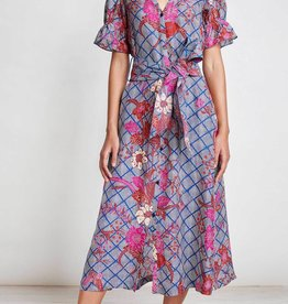 APIECE APART MONTEROSSA DRESS