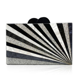 ELIZABETH SUTTON CLUTCH