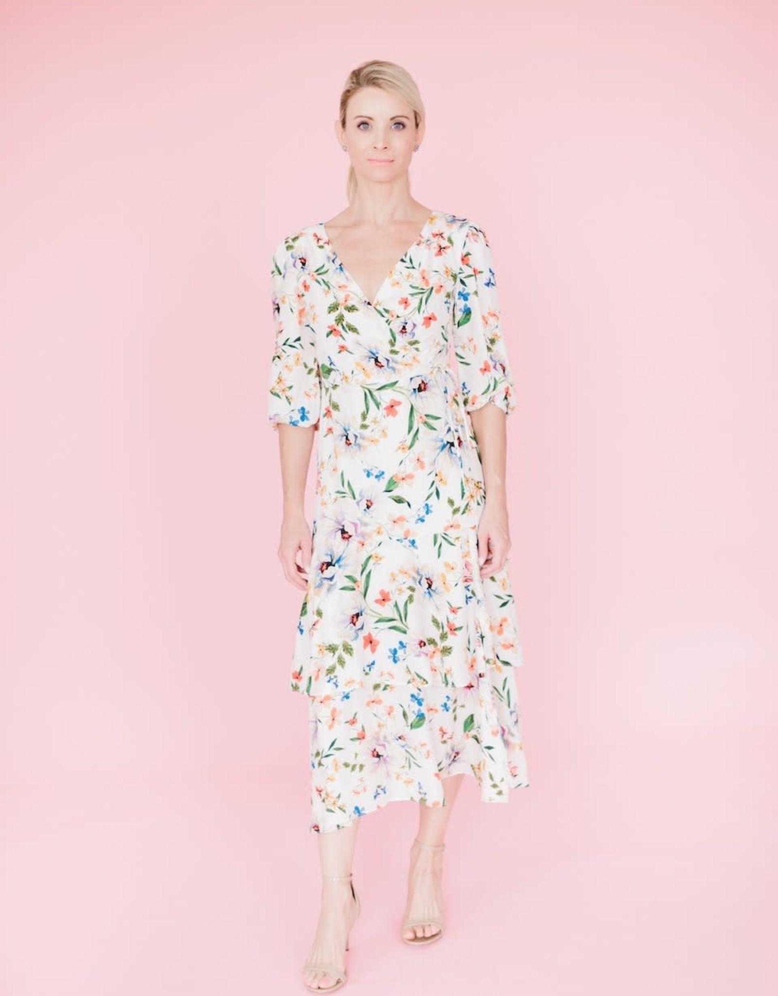 LINDLEY DRESS