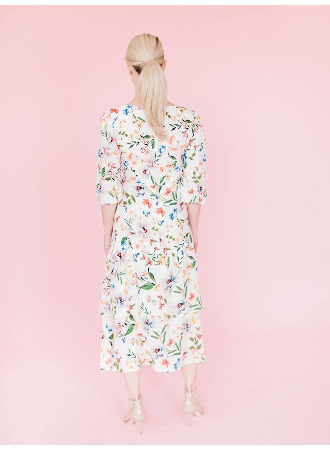 LINDLEY DRESS