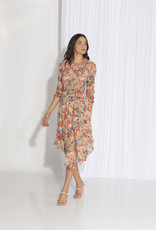 SHOSHANNA BEATRIZ DRESS