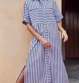 HUNTER BELL PRESCOTT DRESS