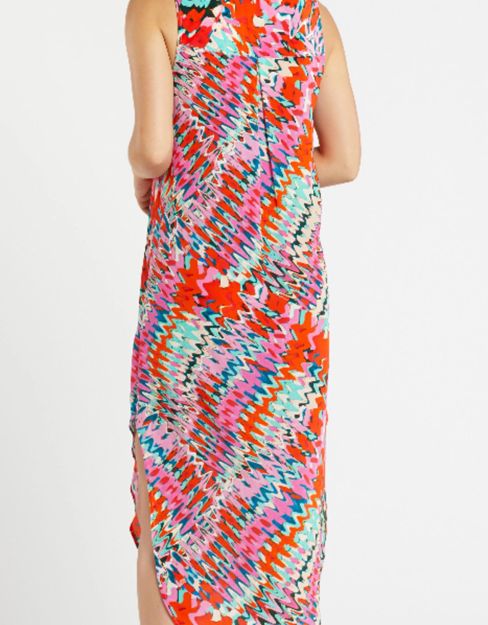 MARIE OLIVER ELLIS DRESS