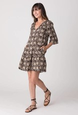 MARGARET O'LEARY CLAIRE DRESS