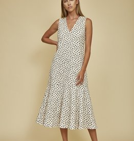 HUNTER BELL JENSON DRESS