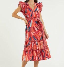 MARIE OLIVER PHOEBE DRESS