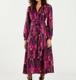 MARIE OLIVER LILLIAN SHIRT DRESS