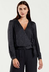 MARIE OLIVER BRIELLE BLOUSE