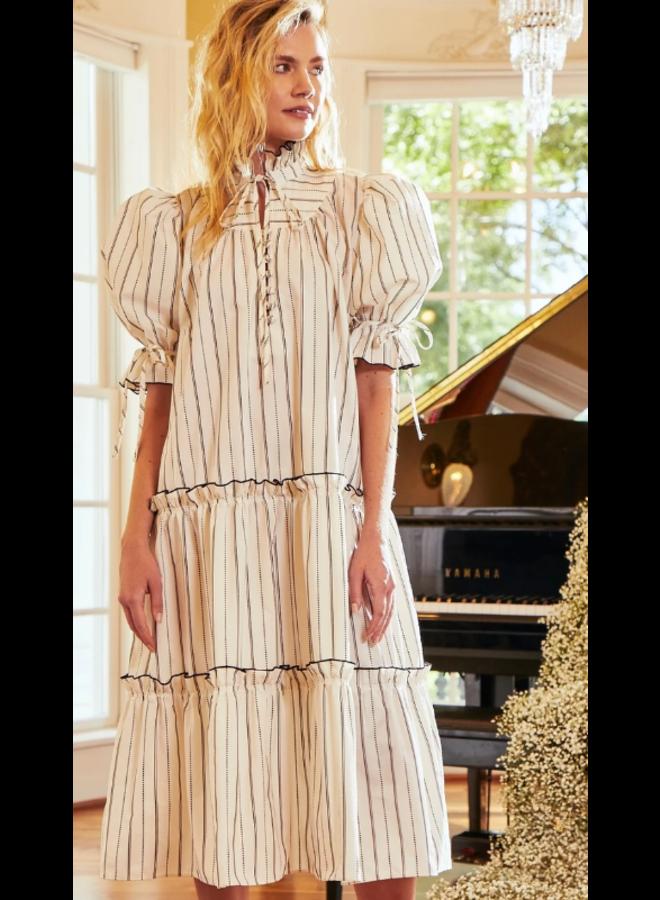 HOLLOWAY DRESS