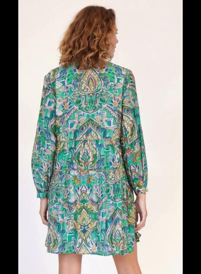 AYE SHORT DRESS