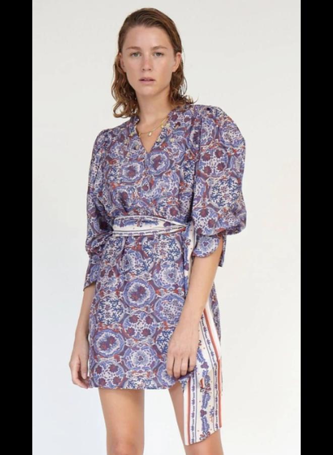 MA SHORT DRESS